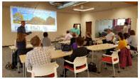 APICS Milwaukee Breakfast Roundtable Group toured General Plastics, Inc.
